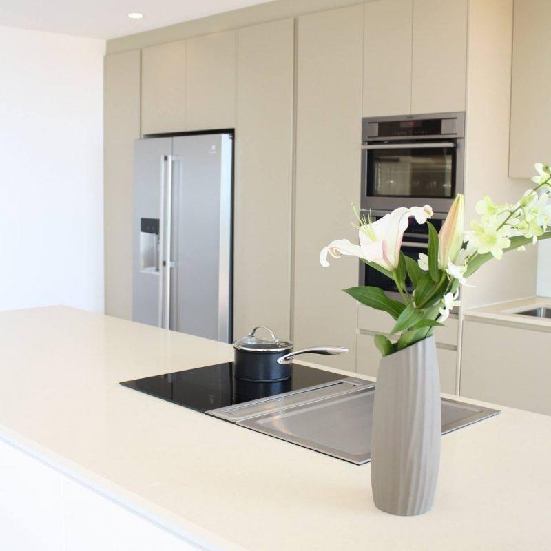kitchen renovations sunshine coast minimalist kitchen