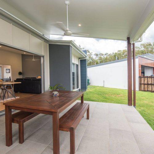 renovation Builders Sunshine Coast - patio deck