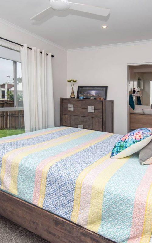 renovation builders sunshine coast - bedroom and patio