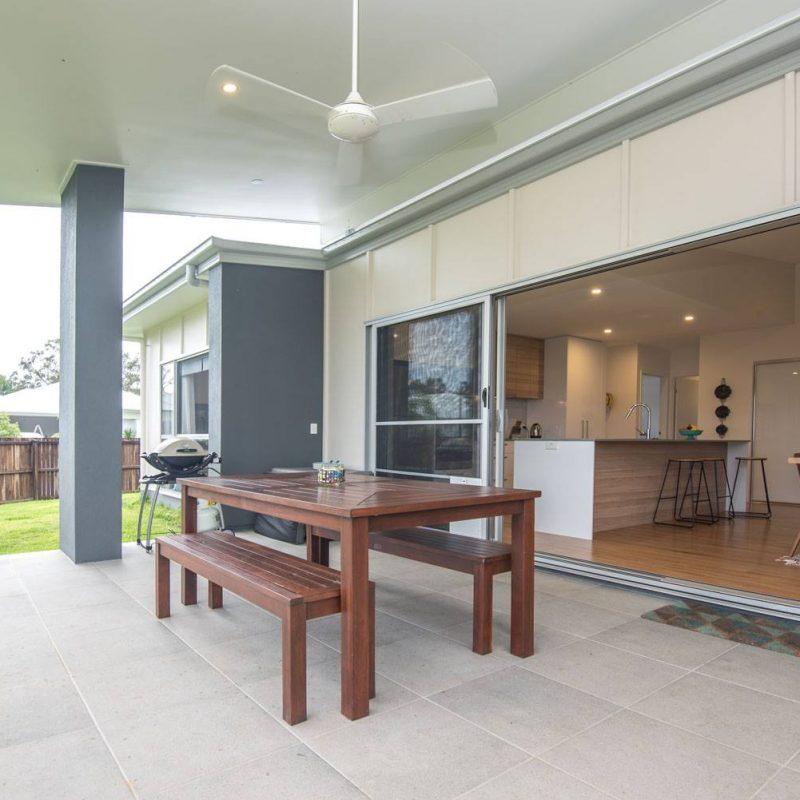 Home Renovations - coast patio